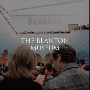 The Blanton Museum