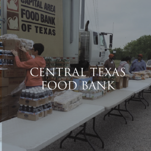 Central Texas Food Bank