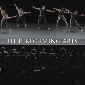 UP Performing Arts